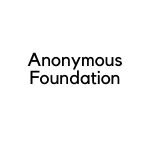 Anonymous foundation grant page logo(1)